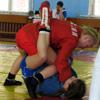 Бобрикова завоевала «серебро» Кубка Европы