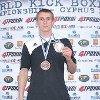 Трояновский – бронзовый призер Кубка Мира