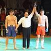Фестиваль боевых искусств – 2009 (часть 3)