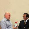 04.07.2012 Встреча Николая Бурбыги с Боутболом и мексиканцами