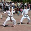 9.05.13 Спортивный праздник на площади Ленина