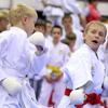 В Брянске прошло первенство области по карате