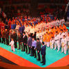 Фестиваль боевых искусств. ФОТО
