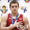 Дмитрий Маруткин выиграл первенство России по боксу