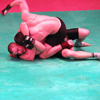 Владимир Савельев стал призером чемпионата ЦФО по смешанным боевым единоборствам