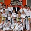 12 медалей завоевали брянцы на Кубке страны