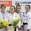 Бобрикова выиграла этап Кубка Европы