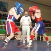 Худяков стал лучшим боксером областного турнира