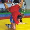 Три «золота» завоевали брянцы на Cпартакиаде ЦФО по самбо