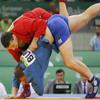 Артем Осипенко одержал безоговорочную победу на I Европейских играх (ВИДЕО)