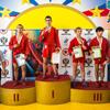 Андрей Родионов: Участие 45 регионов в финале Спартакиады показывает высокий уровень развития самбо в России