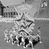 Подвиги спортсменов во Время Великой Отечественной Войны