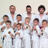 В Абхазии прошли сборы по всестилевому каратэ