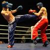 В поселке Локоть прошел турнир по кикбоксингу