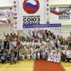 В Анапе прошла официальная церемония закрытия VIII открытых Всероссийских юношеских игр боевых искусств