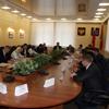 В Брянске прошел круглый стол по развитию всестилевого каратэ