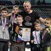"""Юные спортсмены клуба """"АНТ"""" победили на бойцовском турнире в Чехове"""