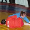 Елена Зайкина выиграла Первенство России по самбо