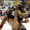 Брянские грэпплеры завоевали в Орле десять медалей