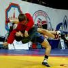 Братья Осипенко завоевали две медали на этапе Кубка мира в Минске