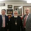 РСБИ провел встречу с протоиереем Николаем Соколовым