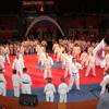 В Брянске прошел фестиваль боевых искусств