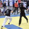 Спортивный ножевой бой – контактный вид спортивно-прикладного единоборства
