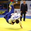 8 наград завоевали брянцы на Чемпионате ЦФО по дзюдо