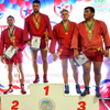 Осипенко стал победителем международного турнира