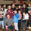 Пятеро юных брянских бойцов заняли первые места на турнире по ММА в Подмосковье