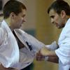 Брянец Рамин Акберов выиграл всероссийские соревнования по киокусинкай