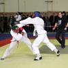 В ДС «Торпедо» прошел чемпионат области по рукопашному бою