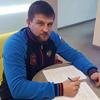 Дмитрий Минаков проведет свой третий поединок в ММА 30 июня