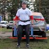 Самым сильным человеком Брянщины стал орловчанин Андрей Поляков