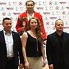 Брянские самбистки выиграли золотые медали на Всероссийском турнире