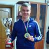 Максим Садовников завоевал международный Кубок по каратэ WKC