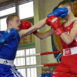 Брянские боксеры стали призерами орловского турнира