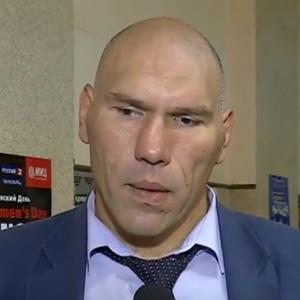 Федерацию бокса Брянской области возглавил Николай Валуев