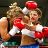 Брянские спортсменки привезли три медали с орловского турнира по боксу