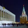 В Москве прошла XII Церемония вручения Национальной премии в области боевых искусств «Золотой Пояс»