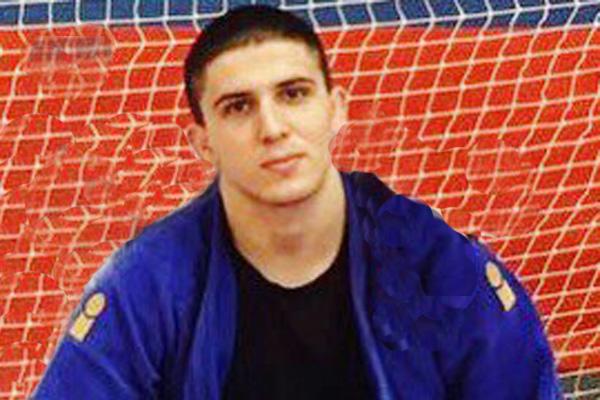 Юрий Божал стал седьмым на Кубке Европы