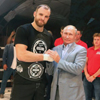 В Сочи состоялся IX международный турнир по профессиональному боевому самбо «ПЛОТФОРМА S-70»