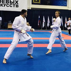 Брянцы успешно выступили на юношеских играх боевых искусств