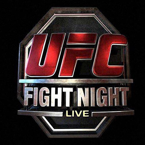 Турнир UFC в Москве посетили 23000 человек