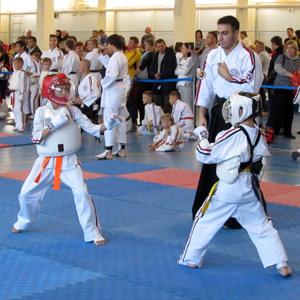Брянцы завоевали семь медалей на чемпионате ЦФО
