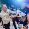 Пояс чемпиона M-1 Challenge в легком весе останется в России