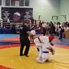 В «Триумфе» прошли VI юношеские игры боевых искусств Брянской области