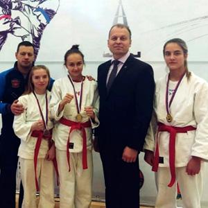 Три медали завоевали брянские девушки на чемпионате России