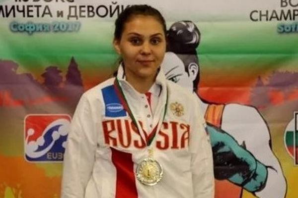 Жиляева – победительница международного турнира в Сербии