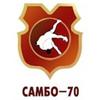 Артем и Виктор Осипенко приняли участие в открытом тренировочном сборе по самбо и дзюдо